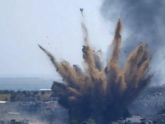 Izrael zaútočil na dom šéfa Hamasu