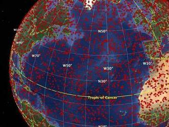 Podľa vedeckej simulácie hroziacej zrážke s planétkou jadrová bomba nezabráni