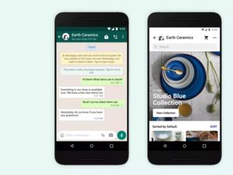 Začali platiť nové, prísnejšie podmienky používania služby WhatsApp