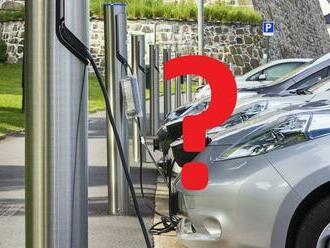 IEA: Na cestách je už 10 miliónov elektromobilov. Koľko ich bude v roku 2030?
