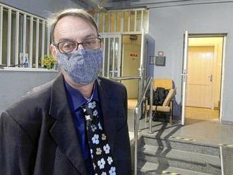 Bývalý generálny prokurátor Trnka bude čeliť obžalobe v kauze Gorila
