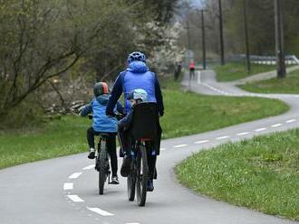 Dlho očakávaná cyklotrasa naráža na prekážky, sú proti nej chatári