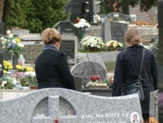 Národný cintorín v Bratislave tak skoro nebude, návrh stiahli