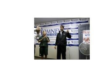 Nádejná politická budúcnosť Paula Ryana