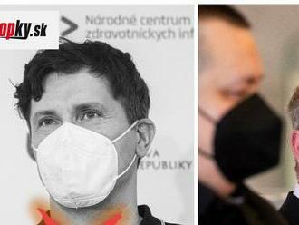 Čistky v zdravotníctve po škandále s očkovaním! Suja skončil ako šéf, Matovič tvrdí, že to vraj nevybavoval!