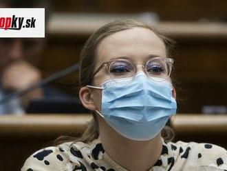 Šéfkou výboru pre európske záležitosti sa stala Marcinková: Na poste nahradila Valáška
