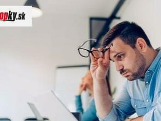 Ste v práci nespokojný? Toto sú znaky, že je najvyšší čas odísť