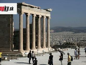 Vražda mladej ženy v Aténach: Grécka vláda vypísala odmenu za dolapenie páchateľov