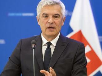 Slovensko chce posilniť väzby s Talianskom: Ktorých oblastí sa to týka? Korčok prehovoril