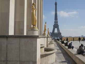 Česi v údive: Sila, čo našla Parížanka pri odpadkových košoch