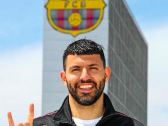 Barcelona dotiahla príchod obrovskej hviezdy: Táto fotka hovorí za všetko