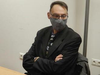 Prokurátor podal obžalobu na Dobroslava Trnku v prípade spisu Gorila