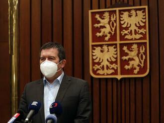 Vážne obvinenie v Česku: Minister Hamáček chcel údajne uhladiť škandál Vrbětice výmenou za Sputnik