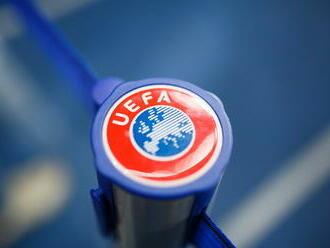 UEFA oznámila nové pravidlo. Na ME môže ísť viac hráčov ako obvykle