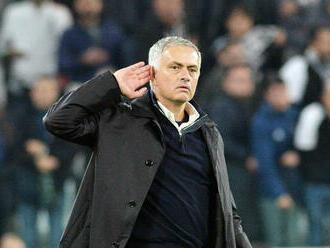 Mourinho dlho bez práce nezostal. Po desiatich rokoch sa vracia do Talianska