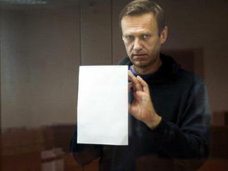 Do ruskej Dumy predložili zákon postihujúci tzv. Navaľného ľudí