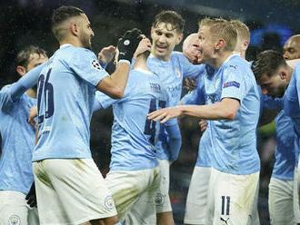 Manchester City prvýkrát postúpil do finále Ligy majstrov