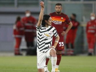 Do finále Európskej ligy UEFA postúpili Manchester United a Villarreal