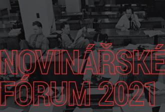 Novinářské fórum živě: sdílení informací, zkušeností a přístupů
