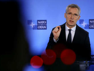 NATO chce na summitu stvrdit vazby USA s Evropou