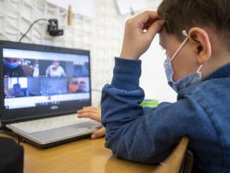 Studie: Pandemie covidu-19 ovlivnila i zrak dětí, které chodily méně ven