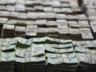 Studie: Loni na světě přibylo přes pět milionů dolarových milionářů