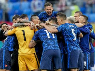 Skupina E: Slováci zdolali Polsko, Španělsko jen remizovalo se Švédy