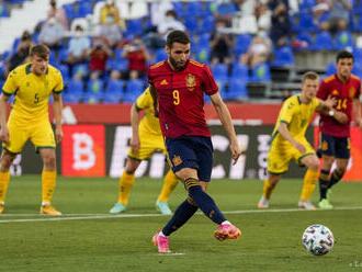 Španielsku reprezentáciu zaočkujú v piatok