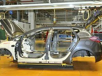 Predaj áut koncernu Volkswagen v máji vzrástol o 41 percent