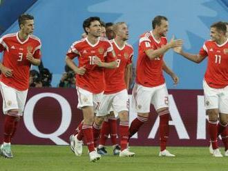 Rusi proti favorizovanému Belgicku s cieľom prekvapiť