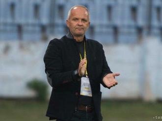 Jarábek povedie Sereď, s klubom sa dohodol na ročnej zmluve