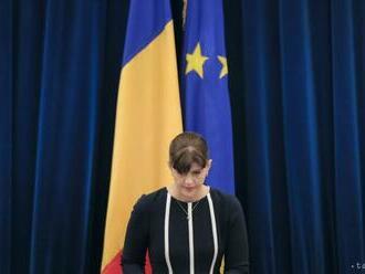 Kövesiová: Nová Európska prokuratúra bude vyšetrovať