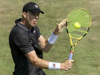 Querrey prvým semifinalistom turnaja ATP v Stuttgarte