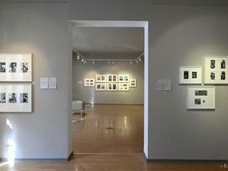 Kolážista a grafik Emil Semanco vystavuje svoje diela v Galérii Átrium
