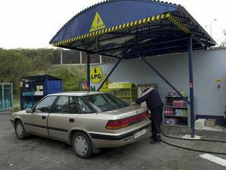 Oblasť dodávania LPG sa upraví, plénum schválilo novelu zákona