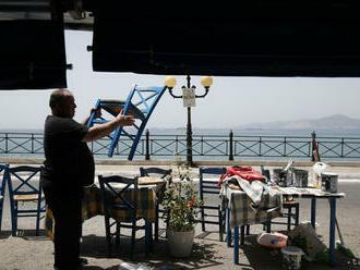Miera nezamestnanosti v Chorvátsku v máji klesla na 8,2 %