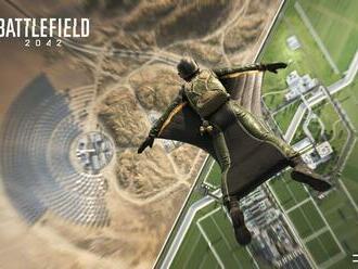 Battlefield 2042 prozradil datum vydání a představil se trailerem