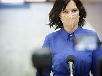 """Remišová potvrdila, že NAKA musela odovzdať inšpekcii """"tie najexponovanejšie spisy"""": """"Situácia v polícii a na prokuratúre je po rokoch vlády Smeru komplikovaná"""""""