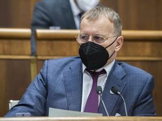 Boris Kollár odcestoval do Poľska, stretne sa s predsedami parlamentov V4. Chce na rokovaní v rámci V4 hovoriť i o uznávaní očkovania Sputnikom