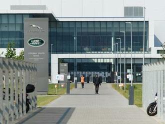 Úrad pre verejné obstarávanie potvrdil viaceré porušenia zákona pri budovaní parku pre Jaguar pri Nitre