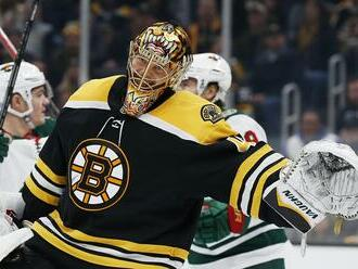 Rask sa podrobí operácii bedrového kĺbu, chce zostať v Bostone