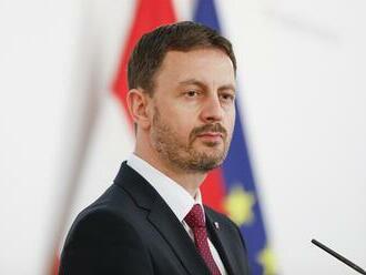 Primátor Rybníček žiada premiéra Hegera, aby vláda do nedele zmenila farbu pre okres Trenčín