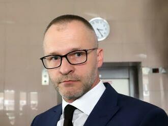 Remeta: Vyšetrovateľ ÚIS zaistil v NAKA šesť spisov