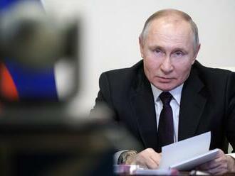 Putin prezradil, čo očakáva od stretnutia s Bidenom