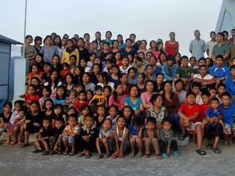 Zemřela hlava největší rodiny na světě. Muž po sobě zanechal 89 dětí a 38 manželek