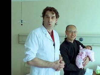 Fila: Brutální tvář Číny. Reportér Etzler odkrývá, co se tu děje s postiženými