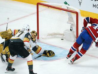 Montreal má nového hrdinu. Skvelým záverom napodobnil Gáboríka