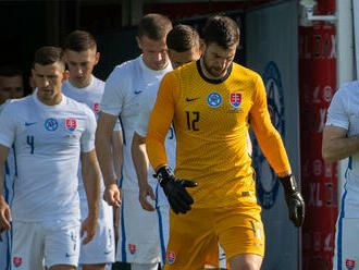 V akých bude hrať Slovensko? Dresy krajín na ME vo futbale