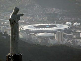 Jedenástka sudcov rozhodla: Copa America sa môže odohrať v Brazílii