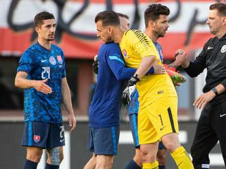 Futbalistov čakajú dva zápasy na EURO. Slovensko hrá aj ďalší šampionát